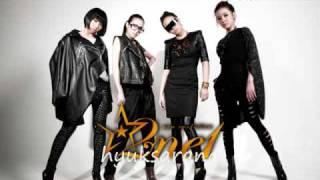 [audio] 2NE1- Say Goodbye (live)