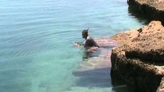 preview picture of video 'Vilankulos, Mozambique'