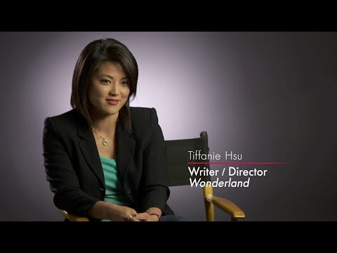 2017 APA Visionaries Short Film Series: Tiffanie Hsu on Wonderland