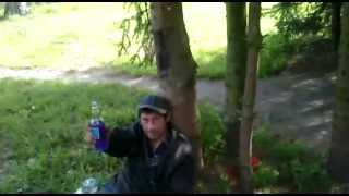 preview picture of video 'Strzała Mistrz Dykty ; ] - Orneta 2012.08.01'