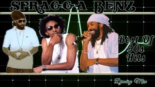 Spragga Benz Best Of 90s - Early 2000  Juggling  mix by djeasy