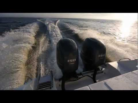 Sea Hunt Gamefish 25video