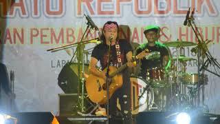 Gambar cover #LIVE ANAK RANTAU - Ray Peni & Band│Hiburan Rakyat Hut RI 73 di Buleleng
