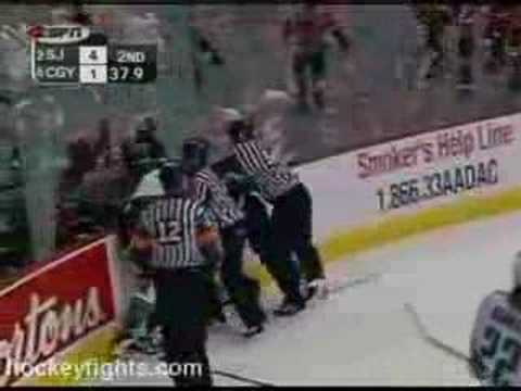 Ville Nieminen vs. Jason Marshall