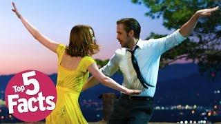 La La Land 2016 Movie Top 5 Facts