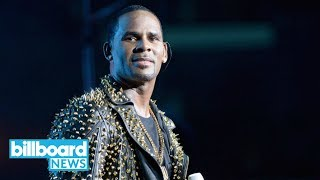 R. Kelly Cancels Three 'After Party' Tour Dates | Billboard News