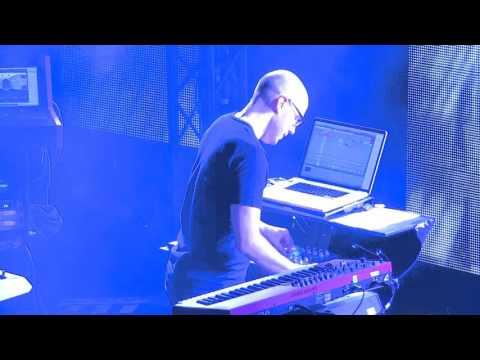 Schiller Live Stream from Koko, Camden