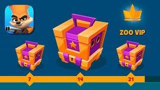 Zooba - Zoo Vip