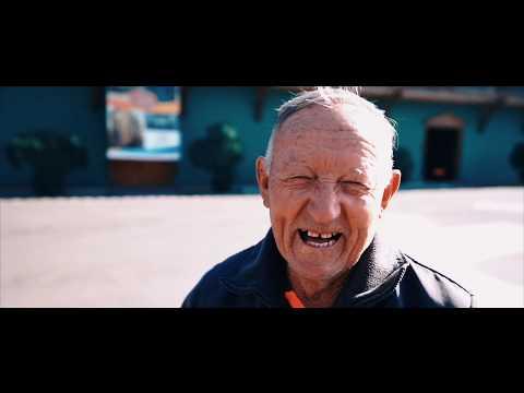 Homenaje a Mario Lucic Ramos - por sus 55 años en FCAB - 2018