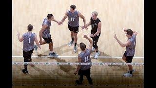 Hawaii Warrior Men's Volleyball 2019 - #2 Hawaii Vs #8 Stanford