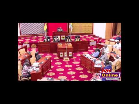 Joe Osei decries practice where MPs sign attendance sheet and fail to attend upon the House