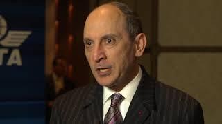 Qatar Airways chief Al Baker appointed IATA chairman