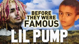 LIL PUMP - Before They Were Famous - UPDATED - GUCCI GANG