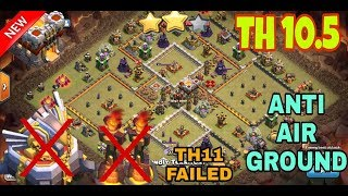 Chief Clash Gamer Coc Th10 Town Hall 10 War Base Anti Everything