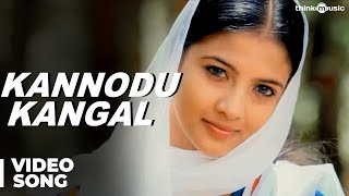 Kannodu Kangal Official Full Video Song - Moodar Koodam