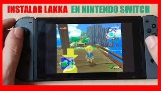lakka nintendo switch - मुफ्त ऑनलाइन वीडियो