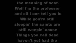 Scatman - Scatman John (Lyrics)