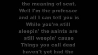 Scatman - Scatman John (Lyrics)
