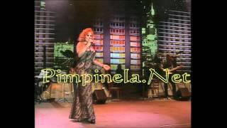 COMO LE DIGO   PIMPINELA   Luna Park 12 De Mayo 2012
