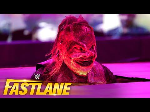 WWE Fastlane 2021 highlights (WWE Network Exclusive)