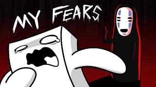 My Childhood Fears