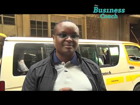, title : 'The Transport business with Richard Mogire CEO ENA Coach Part 2 | The Business Coach