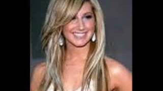 ashley tisdale~over it ~