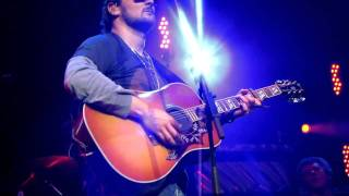 Eric Church - How 'Bout You - Charlottesville, VA