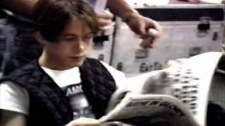 Mark Owen Live If You Try