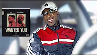 NAV   Wanted You (feat Lil Uzi Vert) Review  Reaction