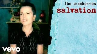 The Cranberries - Salvation (Official Music Video)