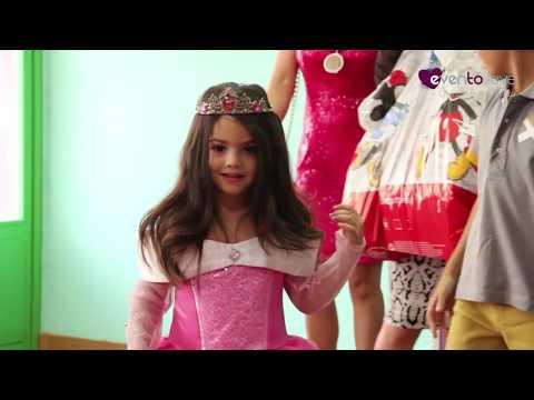 Cumpleaños de Princesa
