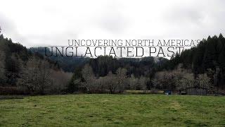 Uncovering North America's unglaciated past