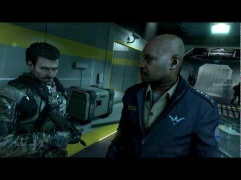 Black Ops II: Profesor v krabici - 3. díl