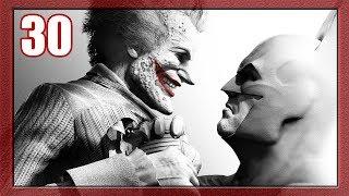 Batman Arkham Origins Walkthrough Part 30 | Batman Arkham Origins Gameplay | Lets Play Series