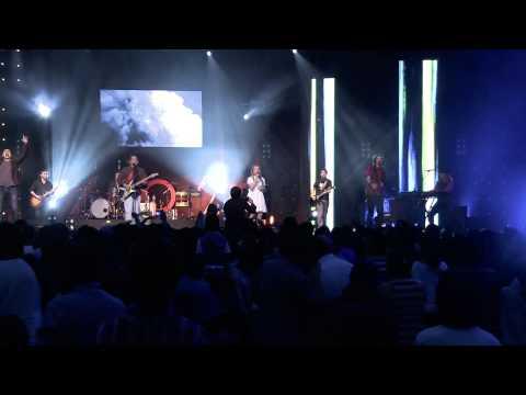 Banda Alternativa Ft. GENERACIÓN 12 - Te Entrego - Videoclip Oficial HD
