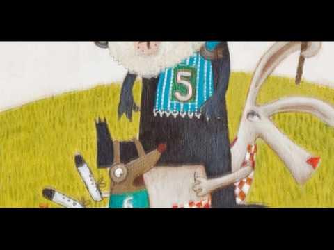 Vidéo de Catherine Lafaye-Latteux