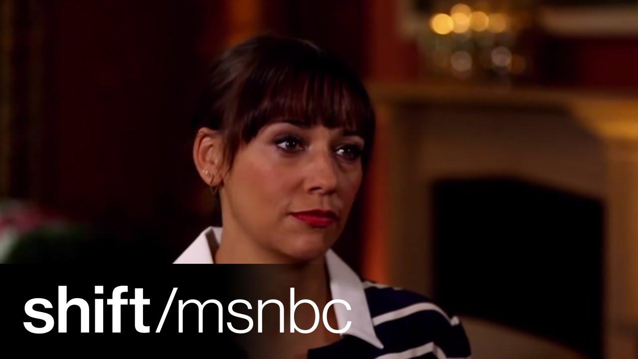 Rashida Jones Debuts Amateur Porn Documentary   shift   msnbc thumbnail
