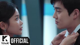 [MV] Bella(벨라), Hyeseong(혜성) (ELRIS(엘리스)) _ Single Heart(일편단심) (RICHMAN(리치맨) OST Part.4)