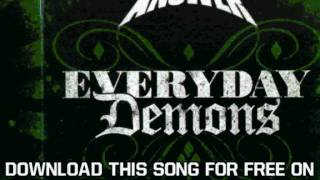 The Answer Everyday Demons Be What You Want live