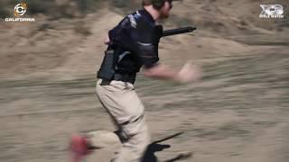 X3 Rifle Match
