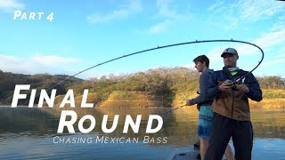 Mexican MONDO's FINAL ROUND!! (Jon B. vs LunkersTV)