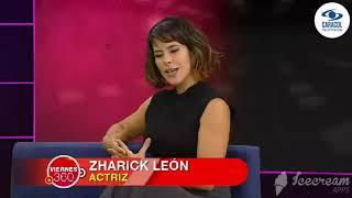 Zharick León Free Video Search Site Findclipnet