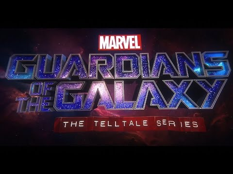 'Marvel's Guardians of the Galaxy - The Telltale Series' Official Teaser thumbnail