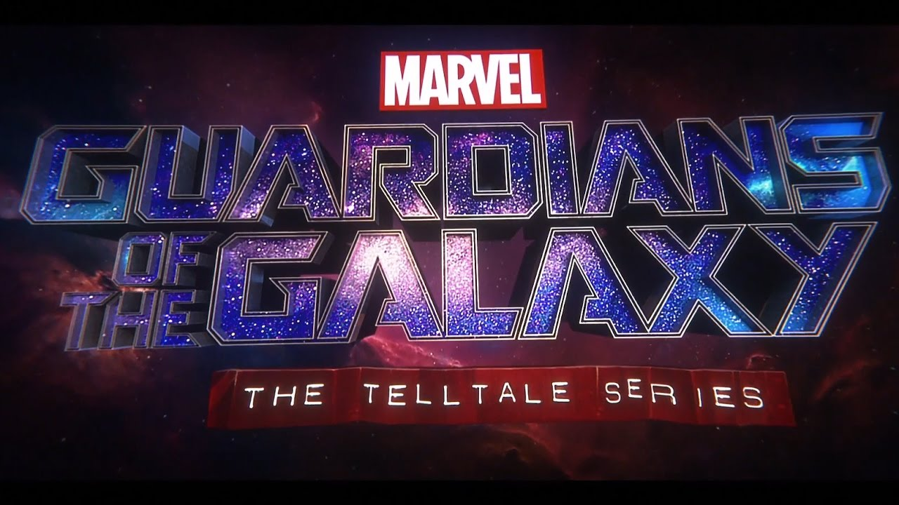 Trailer di Marvel's Guardians of the Galaxy -  Episode 1: Tangled Up in Blue
