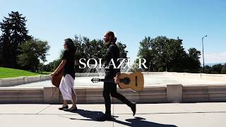 New Video Out From Solazur!