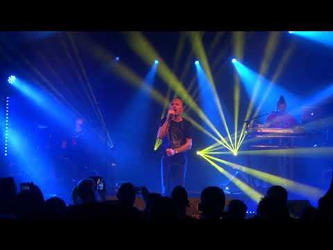De/Vision - Last Goodbye (Live@Berlin, Columbian Theatre, 14/04/18)