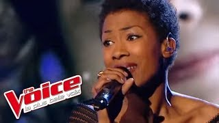 Youssou N'Dour ft. Neneh Cherry – 7 Seconds | La Petite Shade | The Voice 2014 | Quarts de finale