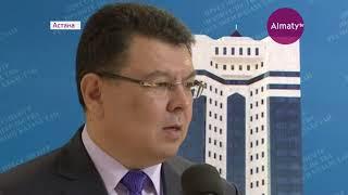 Из-за дефицита бензина в Казахстане чиновники лишаются своих кресел (010.10.17)