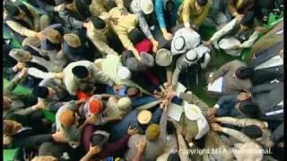 Nazm - Nizame Khuda Hay Nizame Khilafat - YouTube